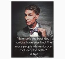 Science, Tho! by BillNyeIsDope