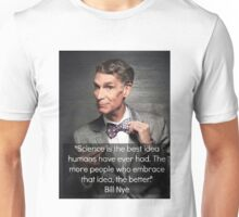 Science, Tho! Unisex T-Shirt