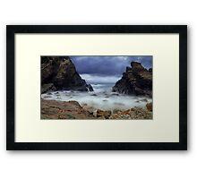 Rocky Forster 0002 Framed Print