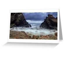 Rocky Forster 0002 Greeting Card