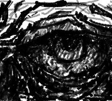 an eye of a drunkard by dipchakraborty