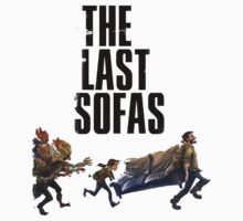The last of us funny by zuber