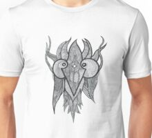 kathulu unfinished Unisex T-Shirt