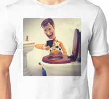 Oh Woody  Unisex T-Shirt