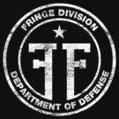 Fringe Logo by robotrobotROBOT