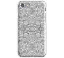 Dark Flower winter edition -  phone cases iPhone Case/Skin