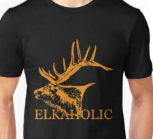Elkaholic  Unisex T-Shirt