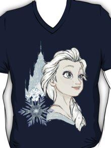 The Snow Queen T-Shirt