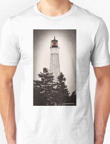 Sturgeon Bay Ship Canal Lighthouse IV T-Shirt
