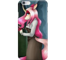 Macy iPhone Case/Skin
