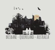 BRISBANE - QUEENSLAND - AUSTRALIA by Rob Price