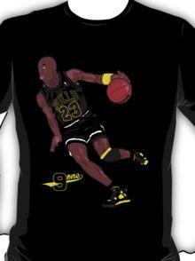 Thunder IV (Black Only) T-Shirt