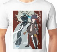 Kill La Killer Is Dead Unisex T-Shirt