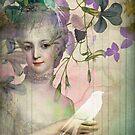 Antoinette by Catrin Welz-Stein
