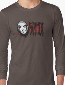 Evil Hood Long Sleeve T-Shirt