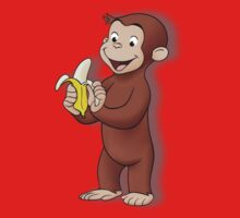 Curious George Kids Clothes