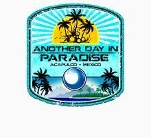Acapulco Beach Day Unisex T-Shirt