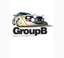 Audi Quattro S1 - Col de Turini Unisex T-Shirt