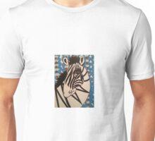 Ratchet Zebra Unisex T-Shirt