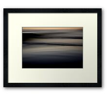 Equivalence (after E.S) #23 Framed Print