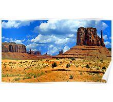 Navajo Nation Poster