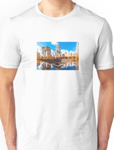 WTC Edit - New York Unisex T-Shirt