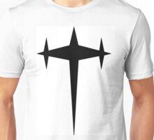 3 Star Goku Uniform Unisex T-Shirt
