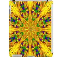 Flaming Swords iPad Case/Skin
