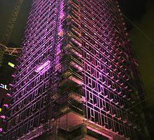 Building construction by ak4e