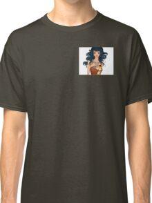 young girl  Classic T-Shirt