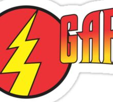 Jay Garrick Sticker