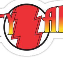 Bart Allen Sticker