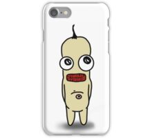 Norbert the minion iPhone Case/Skin