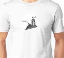 Hey handsome ...  Unisex T-Shirt