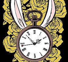 Follow The White Rabbit by katstark
