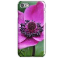 Awesome Anemone iPhone Case/Skin