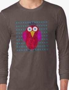 Owlette III Long Sleeve T-Shirt