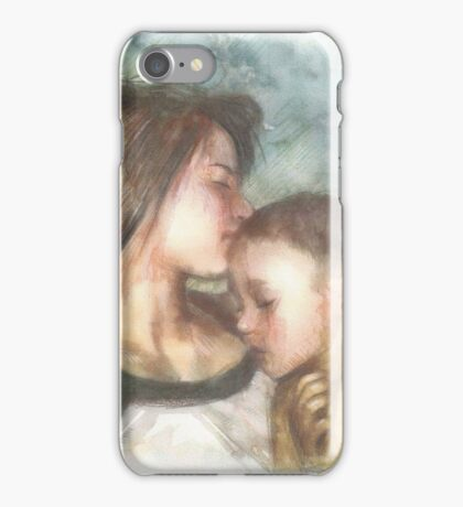L'amour iPhone Case/Skin
