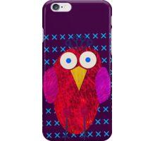 Owlette III iPhone Case/Skin