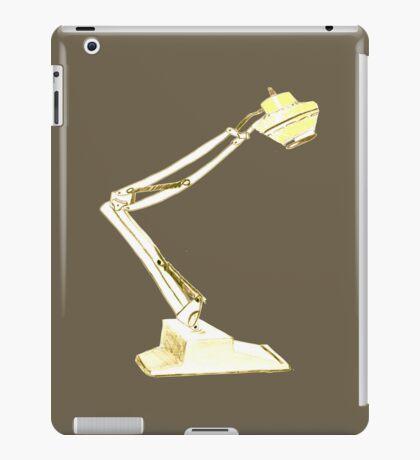 Architect's Drafting Lamp iPad Case/Skin
