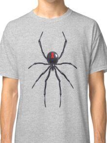 Black Widow Spider Classic T-Shirt