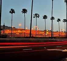 John Wayne Airport by Timothyoleary