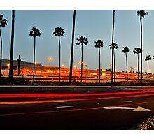 John Wayne Airport Photographic Print