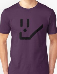 Smile Logo | Inspire a Smile, Improve a Community T-Shirt