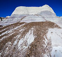 Blue Mesa by BGSPhoto