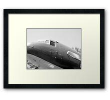 DC-3 Douglas Dakota Framed Print