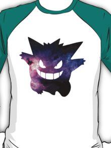 Galaxy Gengar T-Shirt