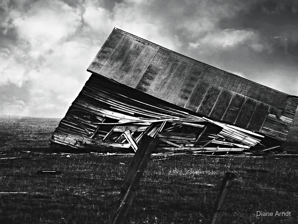 Worn Out by Diane Arndt