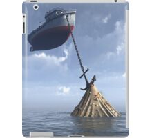 Dry Dock iPad Case/Skin