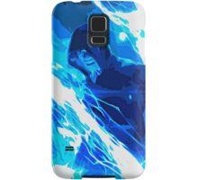 Amazing Spider-man 2 Electro Painting Samsung Galaxy Case/Skin